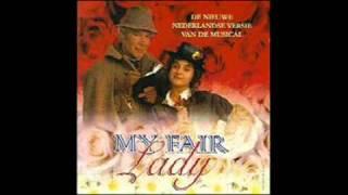 My Fair Lady - 14 Wacht maar af, Henry Higgins (II)