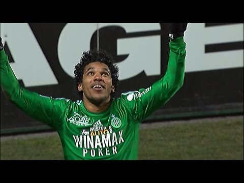 But BRANDAO (74') - AS Saint-Etienne - OGC Nice (4-0) / 2012-13