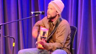 "Mishka Performs ""Give Them Love"" at the Grammy Museum"
