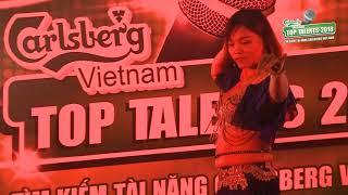 CBVN's Top Talents - KV Hà Nội - Nguyễn Ngọc Minh - 004