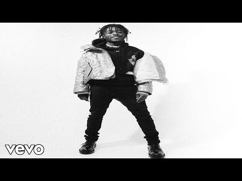 (New) Lil Uzi Vert • My Universe (Feat. Playboi Carti) (2017) [Prod. By Cheetothehero]