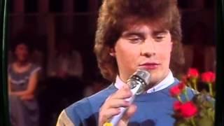 Download Andy Borg - Ich will nicht wissen wie du heisst - ZDF-Hitparade - 1983 MP3 song and Music Video