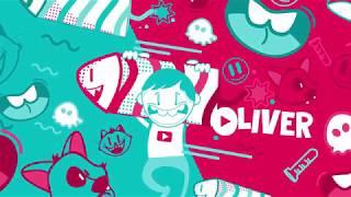 Video ¡Bienvenidos al mundo de Oliver! download MP3, 3GP, MP4, WEBM, AVI, FLV Juli 2018