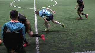 Полный матч FC Profi 1 5 FC Perun Турнир по мини футболу в Киеве