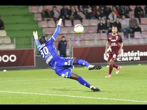 Metz 0-1 ESTAC⎥Mamadou