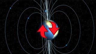 ¿Qué Pasaría si se Invirtieran los Polos Magnéticos?