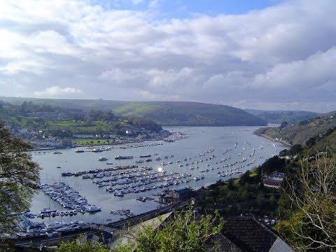Places to see in ( Dartmouth - UK )