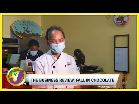 Fall in Chocolate | TVJ Business Review - Sept 12 2021