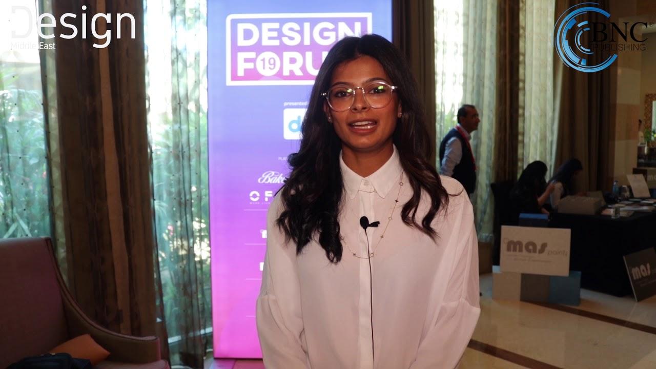 Video: Highlights of Design Forum 2019