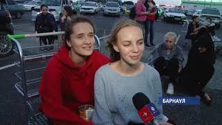 Как в Барнауле прошла «Ночь кино»?