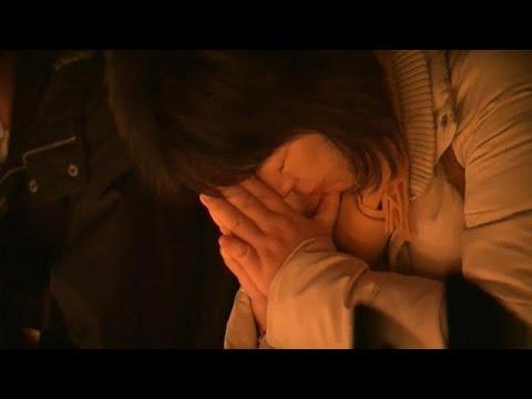 فيديو: اليابان تحيي ذكرى زلزال هانشين المدمر  - نشر قبل 2 ساعة