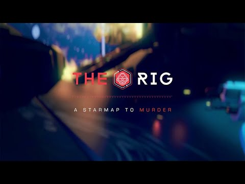 The Rig : A Starmap to Murder - Bande Annonce
