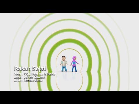 Rakan Sejati - Voices of UMMI