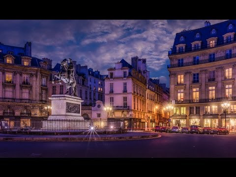 How to Shoot Cities at Night - PLP #118 by Serge Ramelli