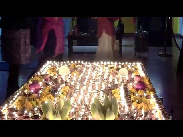 Jyotirlinga Archana Sri Veda Vidya Peetham