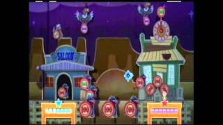 Toy Story Mania! (PS3) High Moo-n Trophy