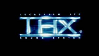 Repeat youtube video A THX sound system test