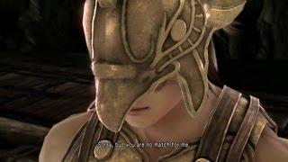GAME RAGE | Soul Calibur V: Conquering Legendary Souls (Kilik Stage)