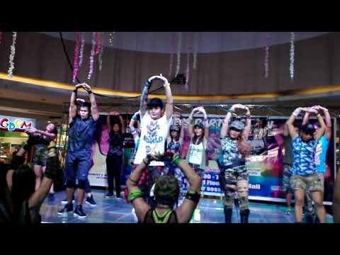 Versace on the Floor Choreo By Mark Kramer Pastrana ❤