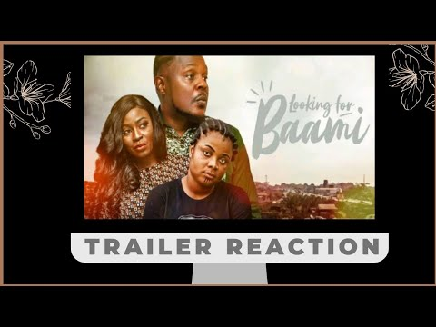 """Download REACTION TO """"LIVING WITH BAAMI""""OFFICIAL TRAILER VIDEO 