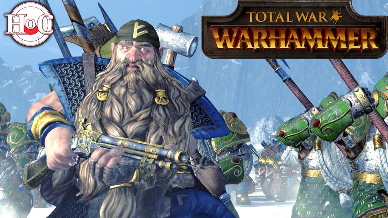Total War Warhammer Online