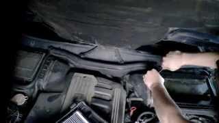 Замена, ремонт трапеции, тяги водительского дворника БМВ Е39(, 2015-06-15T20:49:54.000Z)