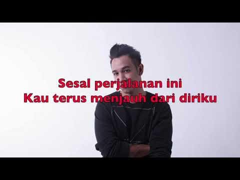Sufi Rashid - Aku Sendiri ( Karaoke Version )