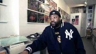 FLüD Presents: Beats Per Minute with Lord Finesse