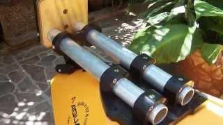 Cobra Tandem Kayak Motor Mount Soporte Motor For Sale