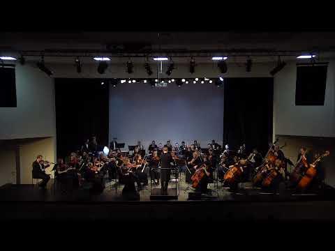 Государственный симфонический оркестр Удмуртской республики