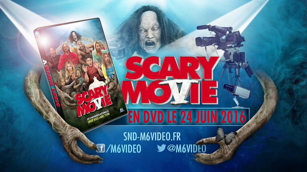 Scary Movie 5 Streamcloud