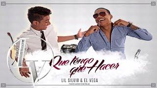 Que Tengo Que Hacer - Lil Silvio & El Vega