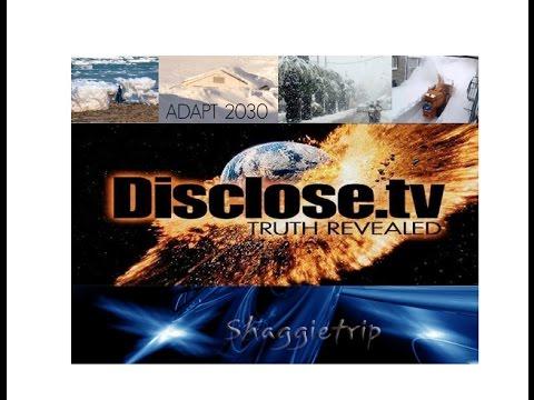ADAPT 2030 Disclosetv Guest chat