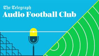 Audio Football Club: What went wrong for Manchester City?