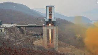 Se Confirma que Corea del Norte ha tenido un accidente al manipular una bomba nuclear en Punggye-Ri
