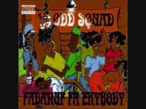 Odd Squad - Came Na Gedown