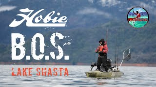 Hobie Bass Open at Lake Shasta: Weekend Recap