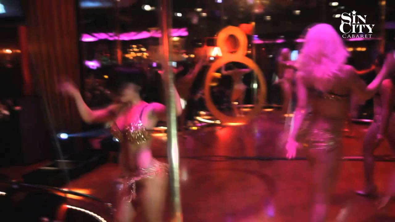 sin city sexy booty dancers! - youtube