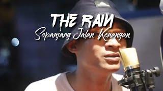 THE RAIN - SEPANJANG JALAN KENANGAN (COVER) AMBON MANISE