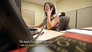 Mandatory Reporting of Elder Abuse | Aging Matter | NPT Reports