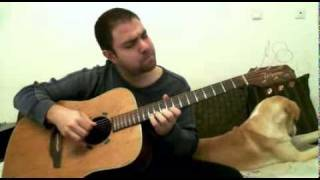 Zorba the Greek - Fingerstyle Guitar