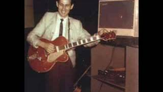 "Chet Atkins ""Man Of Mystery"""