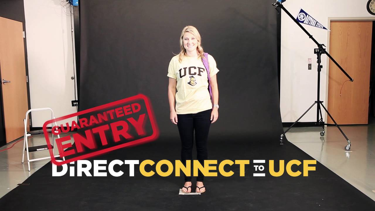 DirectConnect to UCF from Daytona State College - 7-week classes ...