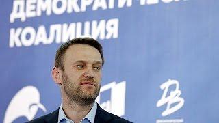 روسيا: ستة أحزاب صغيرة تنضم للتحالف الديمقراطي المعارض