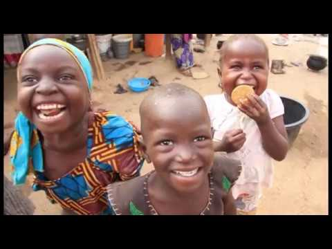 Immunization For All In Nigeria