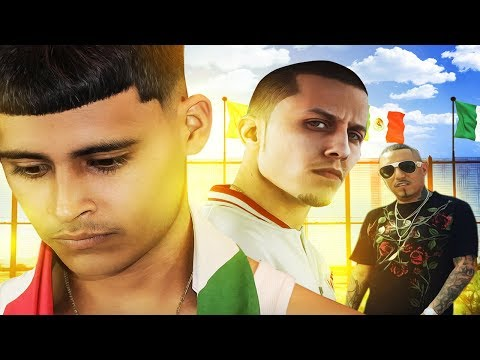 Young Mex - I'm That Mexican Pt. 2 (ft. GT Garza & Lucky Luciano) 2018