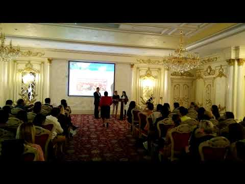 Edem Travel held an Tourism Products Conference in Uzbekistan