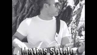 Matias Sotelo - En Vivo (Zero Disco) (15/01/16)