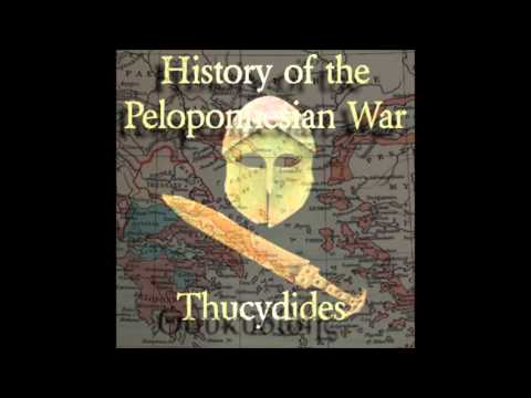 The History of the Peloponnesian War (FULL Audiobook) 2/2