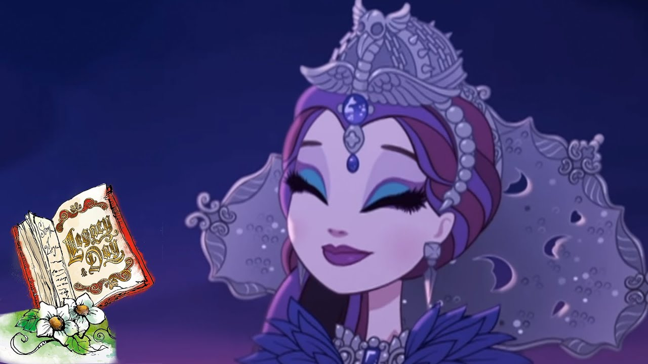 This is a graphic of Gargantuan Ever After High Pictures
